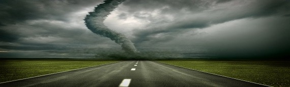 """Executive Vitality: Overcoming the """"Perfect Storm"""""""