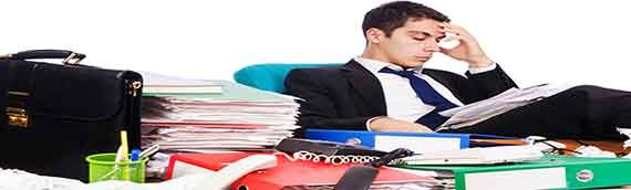 Executive Vitality™: An Hour A Day Keeps Your Clutter Away