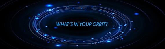 Leadership Effectiveness: What's Inside Your Orbit?