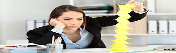 Leadership Effectiveness: Executive Procrastination