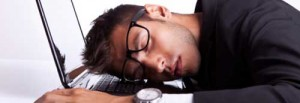 How to Avoid Letting your Executive Vitality be Drained by Fatigue