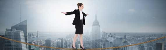 """Leadership Effectiveness: The Case for """"Acting As If"""""""