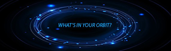 Leadership Effectiveness: What's Inside Your Orbit?