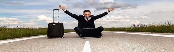 Executive Vitality™: Maintaining Your Effectiveness on the Road