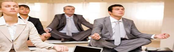 Executive Vitality™: How Spirituality Impacts Our Vitality