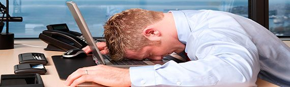Executive Vitality™: Understand How to Avoid Burnout