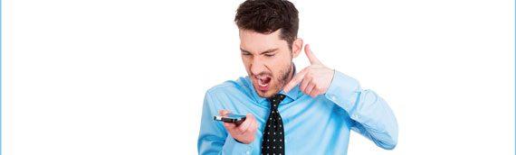 Executive Vitality™: Responding Not Reacting