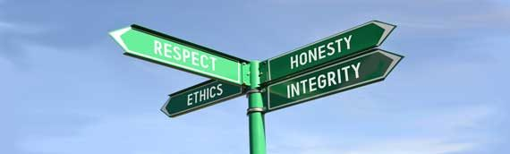 Leadership Effectiveness: When a Company Needs to Live Its Values (Always!)