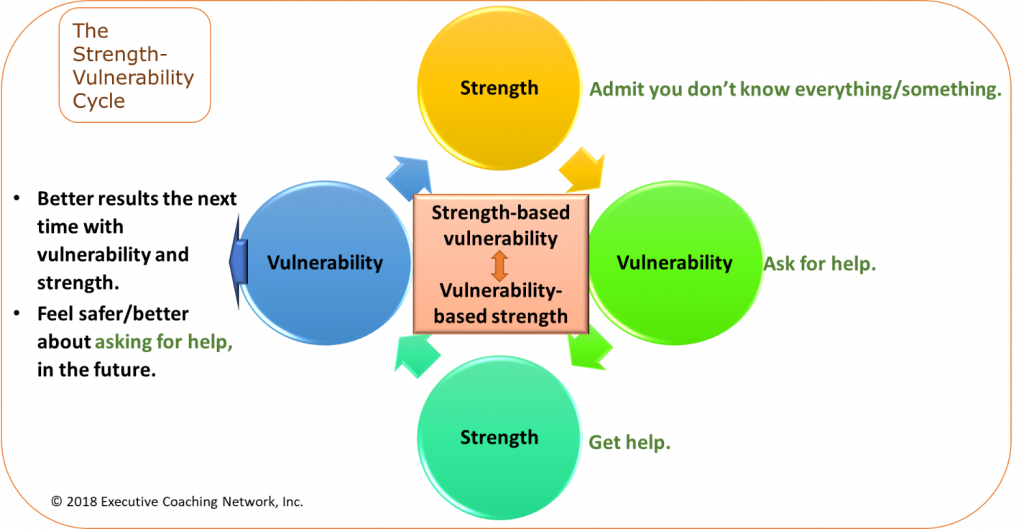 The Strength-Vulnerability Cycle - Detail 1