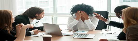 Leadership Effectiveness: Feedback. Good or Bad?