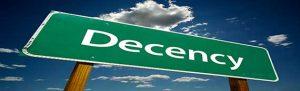 Leadership Effectiveness: Decency Quotient