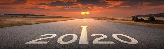 Leadership Effectiveness: Maintain 20/20 Vision in 2020