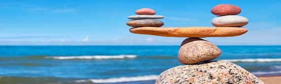 Executive Vitality™: Balancing Act During Extraordinary Times