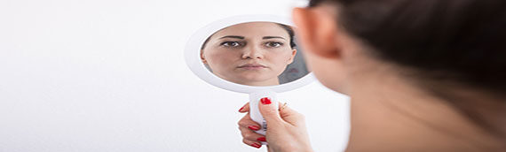 Leadership Effectiveness: Courage to Look in The Mirror