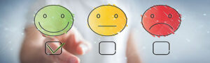 Leadership Effectiveness: Keep Your Customers Loyal